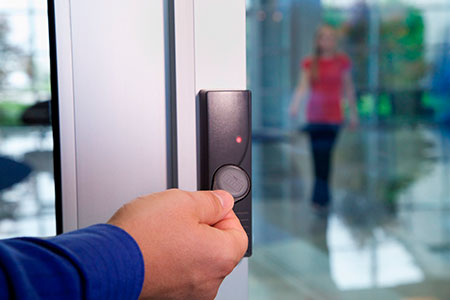 5 Reasons Your Commercial Location Should Install Access Control