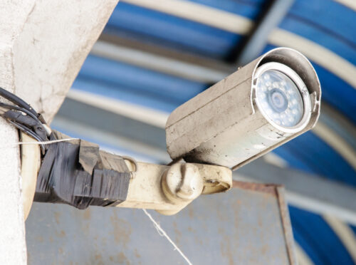 Signs Your Commercial Security System is Outdated