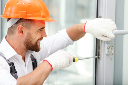 Why Small Businesses Should Rely on Professional Security Equipment Installation