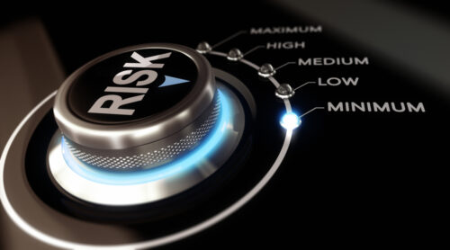 Security Risk Assessment Levels