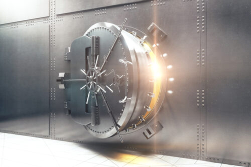 Safe for Financial Institutions